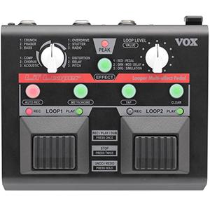 Vox Lil Looper [VLL1]