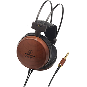 Audio Technica ATH-W1000x Refurbished [ATHW1000x]