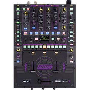 Rane Z-Trip Limited Edition Sixty-Two Z Mixer  [Z-TRIP LIMITED EDITION SIXTYTWO]
