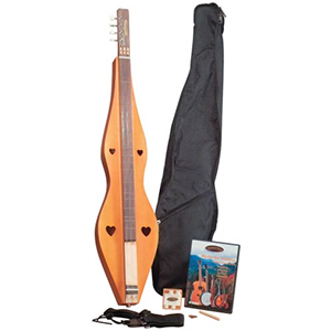 Applecreek APD-1 Mountain Dulcimer