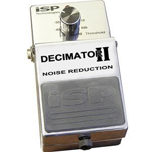 ISP Decimator II