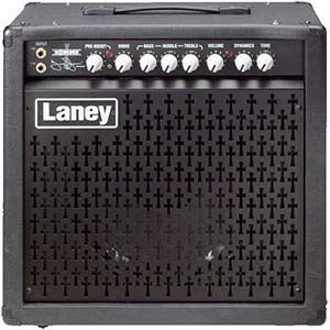Laney Tony Iommi Signature - TI15-112