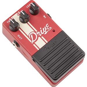 Fender Drive Pedal [0234502000]