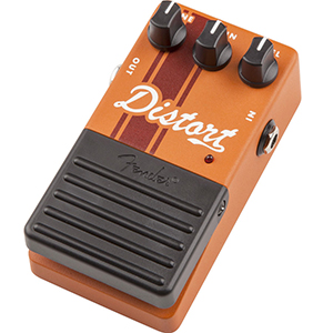 Fender Distortion Pedal  [0234501000]