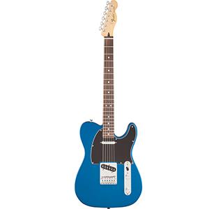 Fender Standard Telecaster Satin Ocean Blue Candy [0140142573]