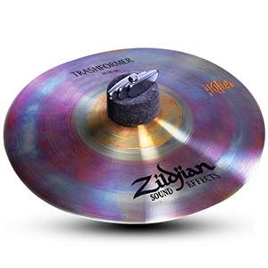 Zildjian ZXT Trashformer 10