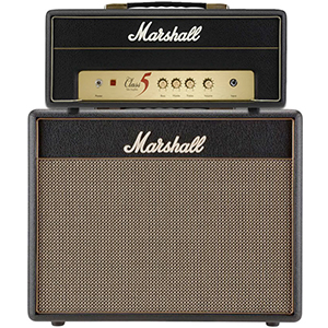 Marshall Class5 Guitar Stack []