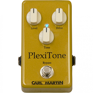 Carl Martin PlexiTone Single Channel [PlexiTone-S]
