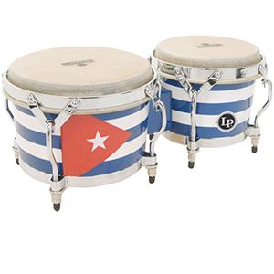 LP Matador Cuban Heritage Bongos [M201-QBA]