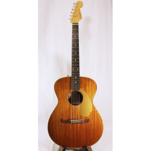 Fender Pro Custom Shop Newporter [0960215021]