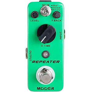 Mooer Repeater [MRREPEATER]