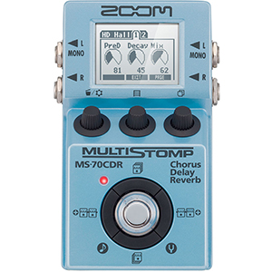 Zoom MS-70CDR [ZMS70CDR]