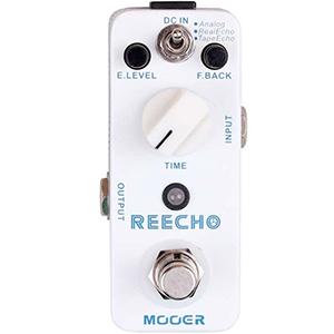 Mooer ReEcho [MRReEcho]
