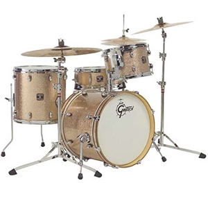 Gretsch Drums Catalina Club Jazz - Copper Sparkle [CC-J484-COS]