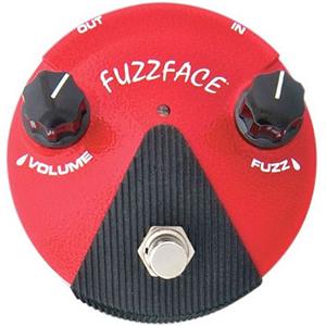 Germanium Fuzz Face