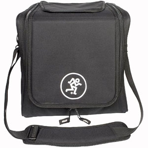 DLM8 Speaker Bag - Black