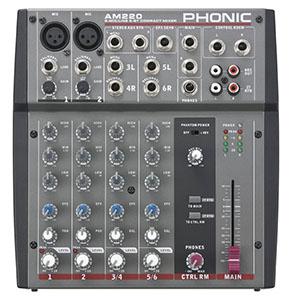 Phonic AM 220 [AM220]