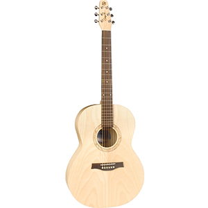 Seagull Excursion Natural Folk SG [38725]
