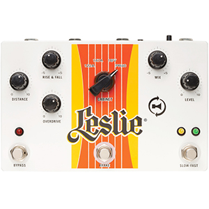 Leslie The Leslie Cream Pedal