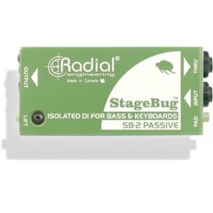Radial StageBug SB-2 [R800 0120 ]