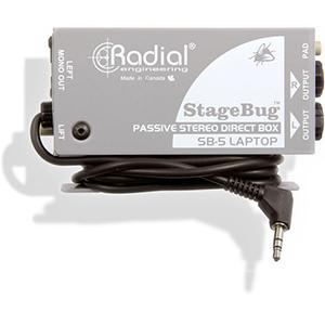 Radial SB-5 StageBug