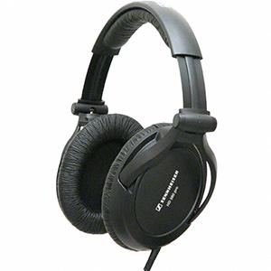 Sennheiser HD 380 Pro [HD380PRO]