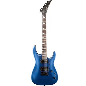 Jackson JS22 Dinky Arch Top Metallic Blue