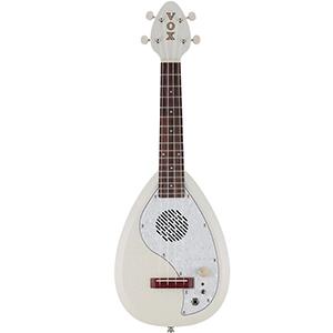 Vox Ukelectric VEU-33C White