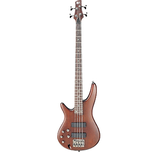 SR500 - Brown Mahogany Left-Handed