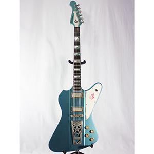 Washburn Paul Stanley Starfire Time Traveler - Pelham Blue