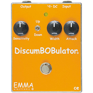 Emma Electronic DB-1 DiscomBOBulator [DB-1]
