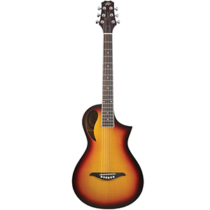 Peavey Composer Guitar Sunburst [03014420]