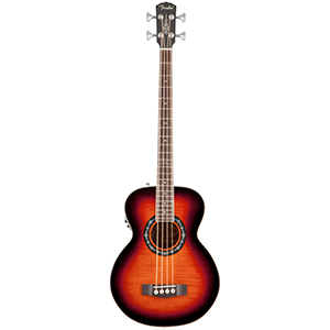 Fender T-Bucket Bass E 3-Color Sunburst [0968081000]