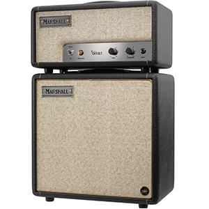 Marshall Custom Shop JTM Offset Stack [CSJTM1HOS / CS110OS]