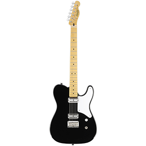 Squier Vintage Modified Black Cabronita Telecaster [0301270506]