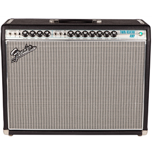 Fender 68 Custom Twin Reverb [2273000000]