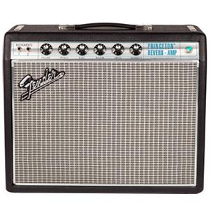 Fender 68 Custom Princeton Reverb [2272000000]