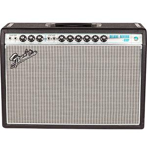 Fender 68 Custom Deluxe Reverb [2274000000]