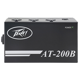 Peavey AT-200B Breakout Box [AT-200B]