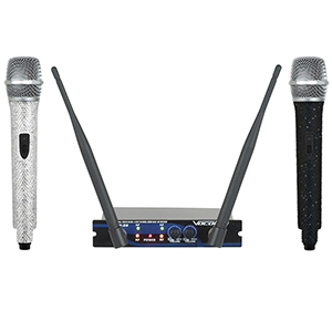 VocoPro UHF-28 Diamond ST