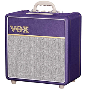 Vox AC4C1PL Limited Edition Purple Custom Series [AC4C1PL]
