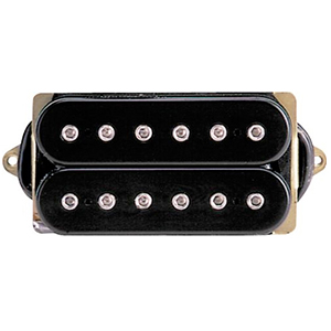 Dimarzio DP100 Super Distortion Black [DP100BK]