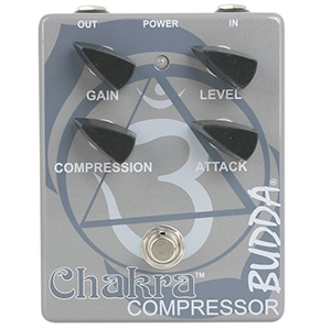 Budda Chakra Compressor [BRS-97050]