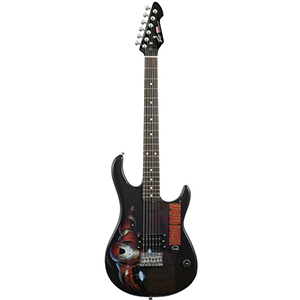 Peavey Marvel Iron Man Rockmaster [03013240]