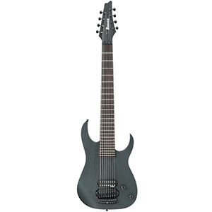Ibanez M80M Weathered Black Meshuggah Signature [M80MWK]