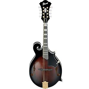 Ibanez M522SDVS Dark Violin Sunburst [M522SDVS]