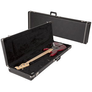 Jazz/ P Bass Multi-Fit Hardshell Case