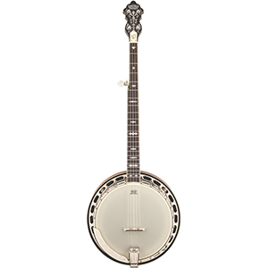 G9420 Broadkaster Supreme Banjo