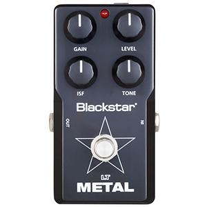 LT METAL Guitar Pedal