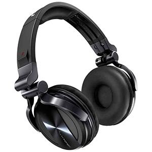 Pioneer  HDJ-1500 Black